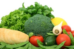 specific nutritional needs of seniors
