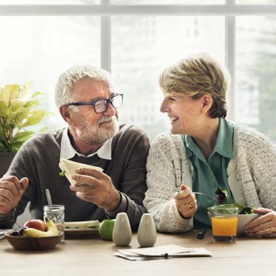 Healthy Senior Living