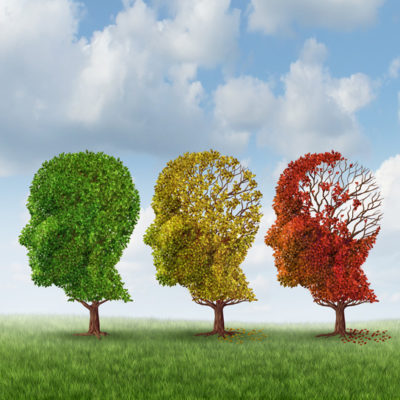 Research advances for Alzheimer's Disease