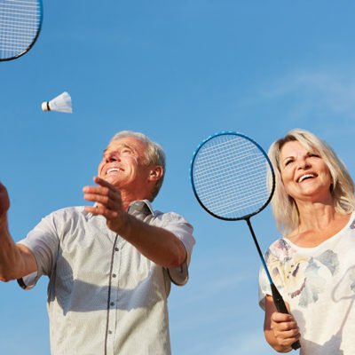 best sports for seniors