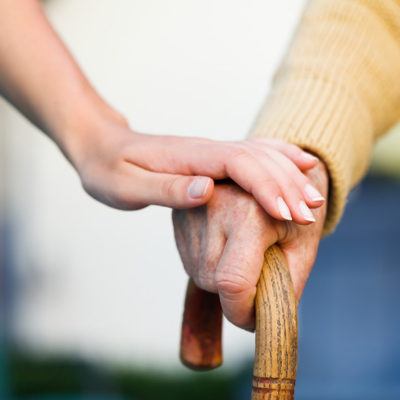 when to hire home care