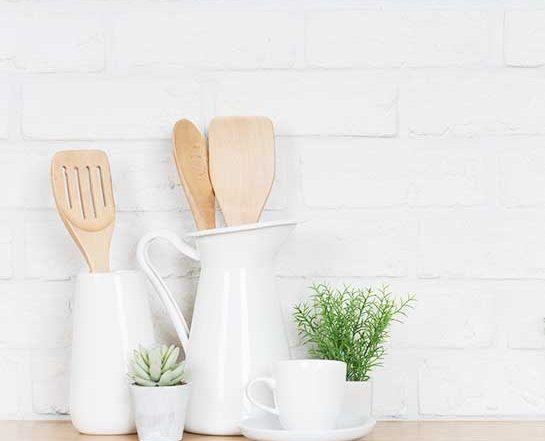 Care At Home Services Kitchen Utensils