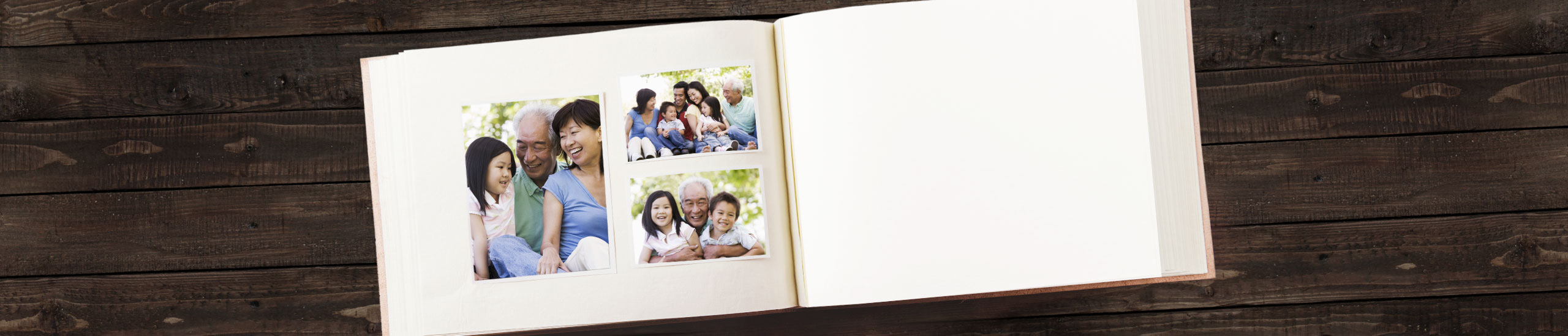 Care At Home Services Photobook Smiling