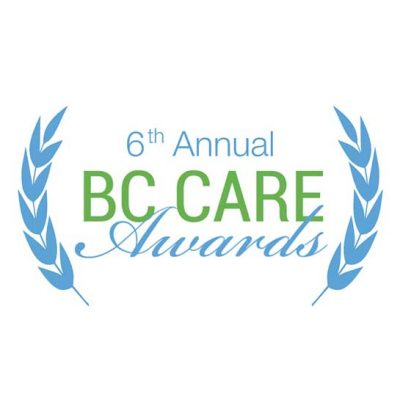 Care At Home Services Care Giver Award